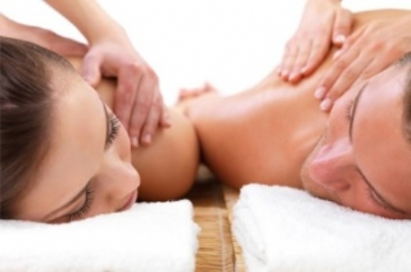 Thai Head Massage by Manadarin Spa Netherlands